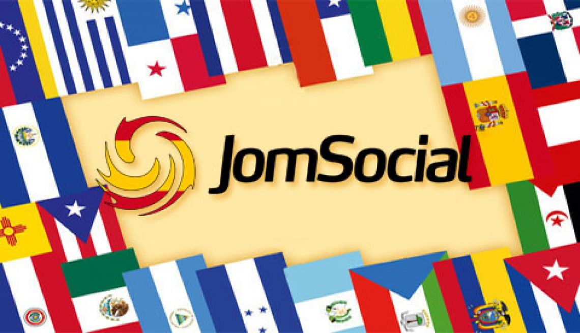 JomSocial Spanish (Multinational)