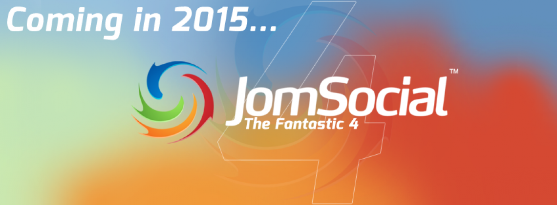 JomSocial Discussion Group