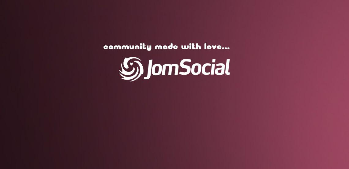 I Love JomSocial