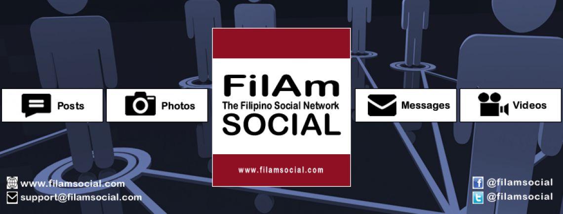 FilAm Social