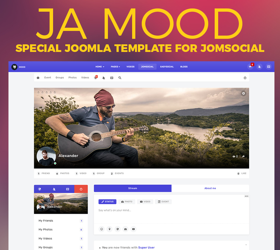 ja mood joomsocial blog