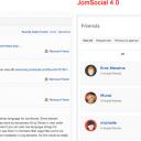 JomSocial 3.2 VS. JomSocial 4.0