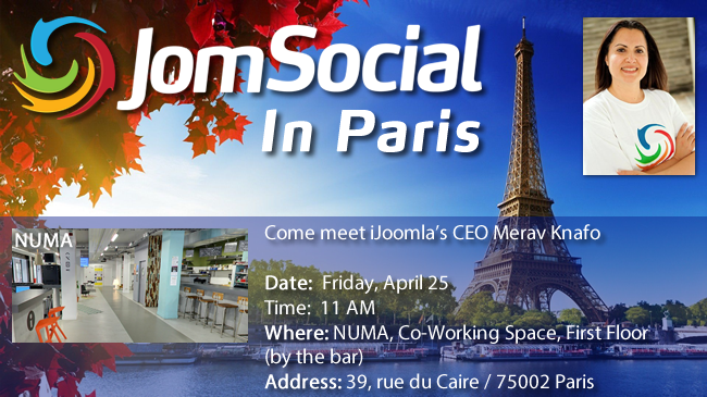 jomsocial-in-paris