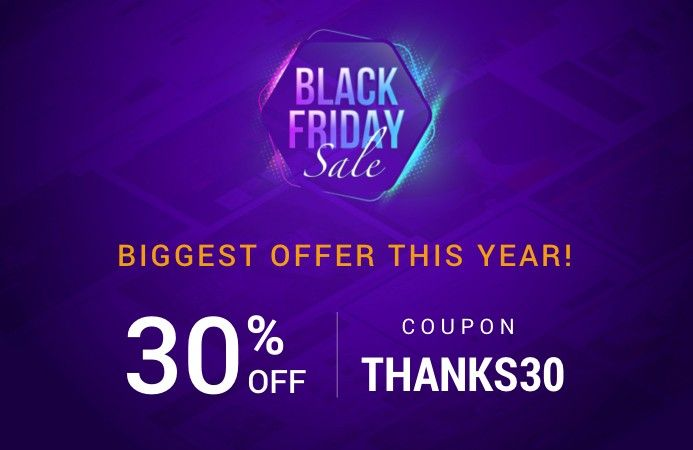 ⚡⚡Black Friday Sale ⚡⚡Get FLAT 30%25 OFF  on all i Joomla Products. USE COUPON : THANKS30https://buff.ly/2u573fL⚡⚡Hurry up! This is biggest sale of the year. We're sure that you will be over the moon with your experience!??#Blackfriday #Black-Friday #sale #JoomlArt #GavickPro #iJoomla #JomSocial #Shape5 #Joomlabamboo #DTHDevelopmentMore Deals on other network sites here :  https://www.joomlart.com/black-friday