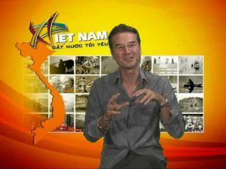 "I love Vietnam - ""Vietnam - Dat nuoc toi yeu"": Ao dai Vietnam (The traditional dress of Vietnam)"