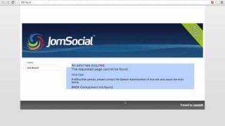 How to backup your Joomla site before upgrading JomSocial using Akeeba