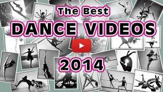 Best DANCE Web Videos 2014 - 2015