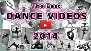 Best DANCE Web Videos 2014 - 2015
