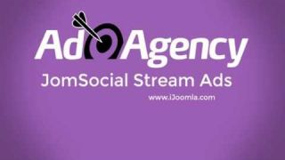 JomSocial Stream Ads