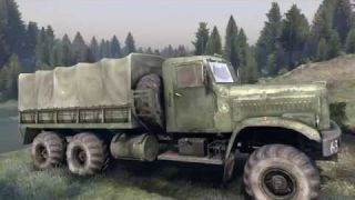 SPINTIRES Official Release Trailer 2014