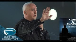 Peter Gabriel - In Your Eyes (Back to Front)