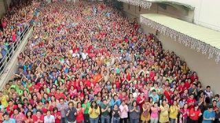 """ABS-CBN Christmas Station ID 2013 """"Magkasama Tayo Sa Kwento Ng Pasko"""""""