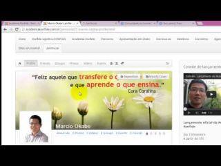 Facebook no Joomla! - JomSocial