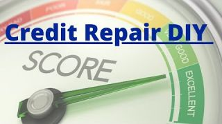 Credit Repair - DIY or Turn to Credit Repair Companies / Fit My Money