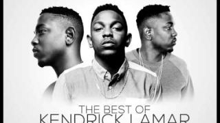 THE BEST OF KENDRICK LAMAR