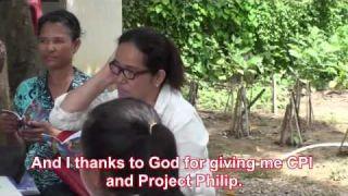Mrs.Ti Koam Testimony