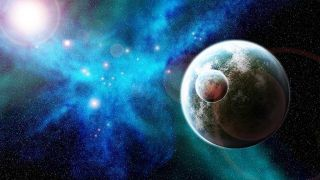 NASA Discovers 7 New Earth-Like Planets