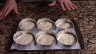 Adobo Fusion - Adobo Recipes - Fresh Brioche Rolls